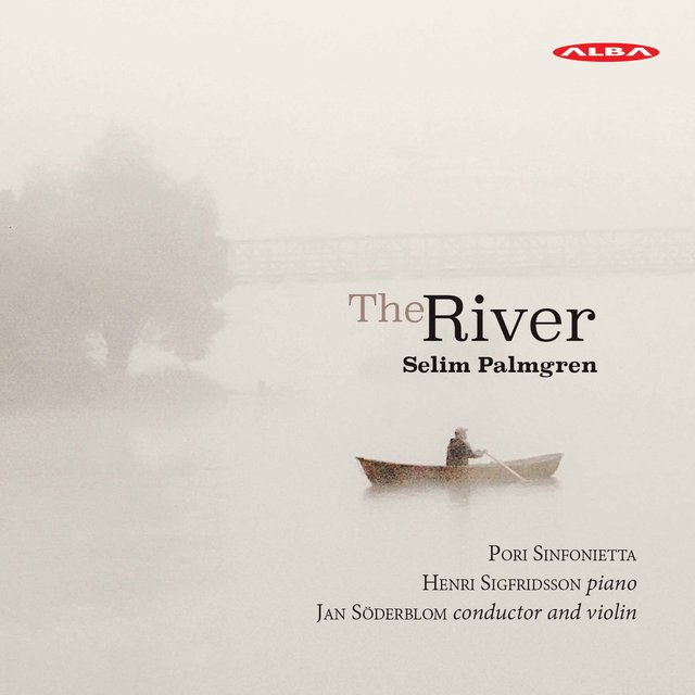 Palmgren: The River