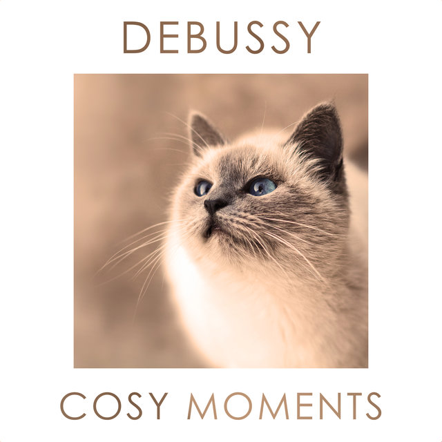 Debussy Cosy Moments