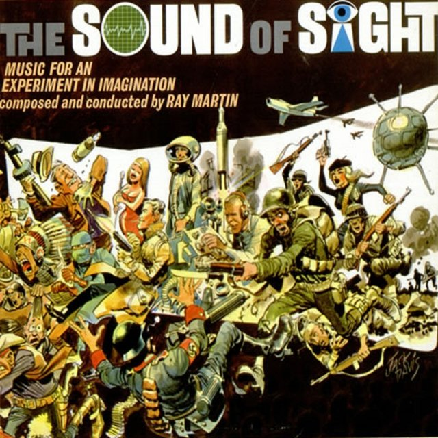 The Sound of Sight
