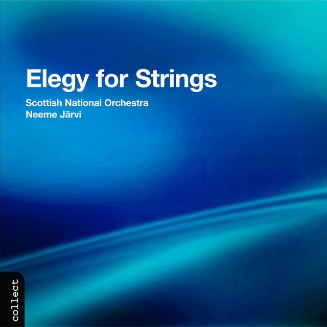 Strauss, R.: Metamorphosen / Eller: Elegia / Barber: Adagio for Strings