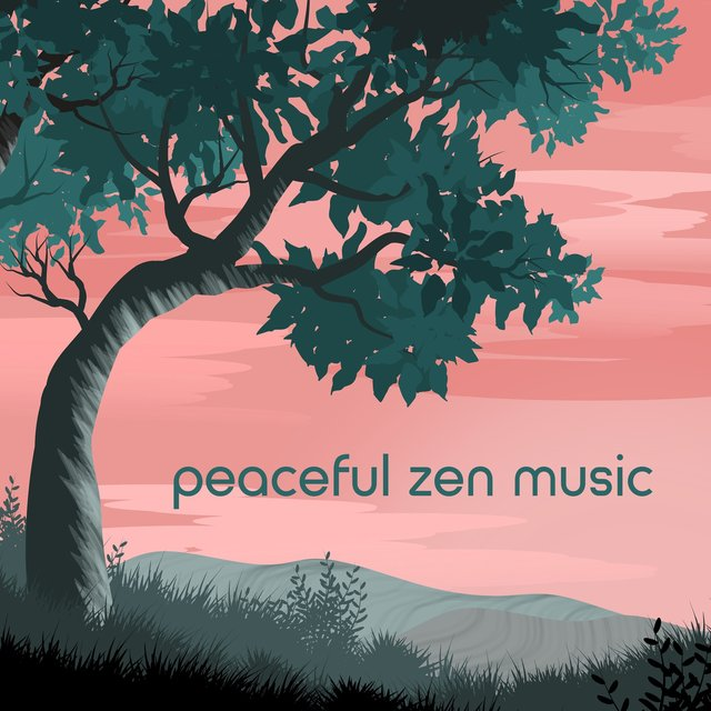 Peaceful Zen Music
