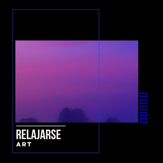 # 1 Album: Relajarse Art
