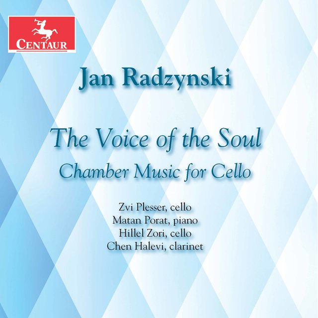 Jan Radzynski: The Voice of the Soul