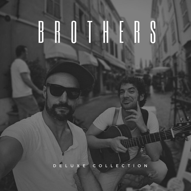 Brothers Deluxe Collection