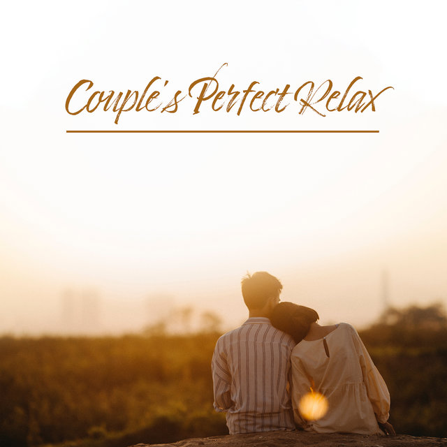 Couple's Perfect Relax: Smooth Jazz 2019 Music Collection for Spending Beautiful Time Together, Rest & Relax with Love After Tough Day, Soothing Jazz Vintage Melodies