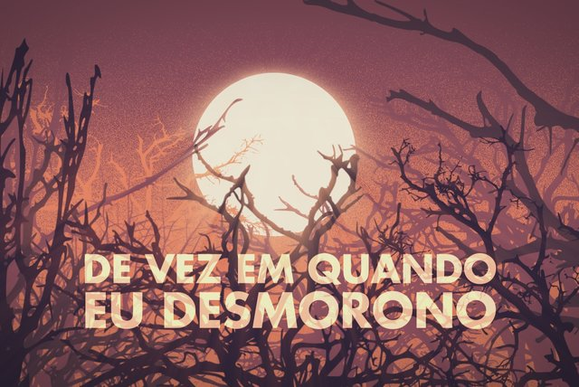 Total Eclipse of the Heart (Brazilian Portuguese Lyric Video)
