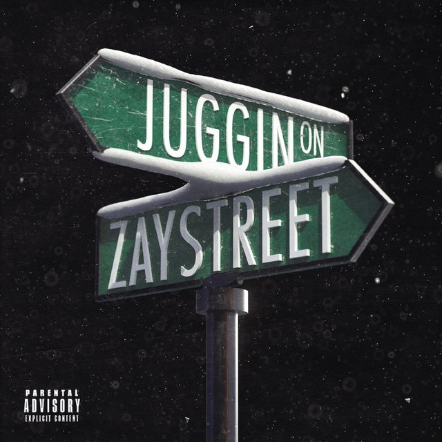 Cover art for album  by Young Scooter, Zaytoven