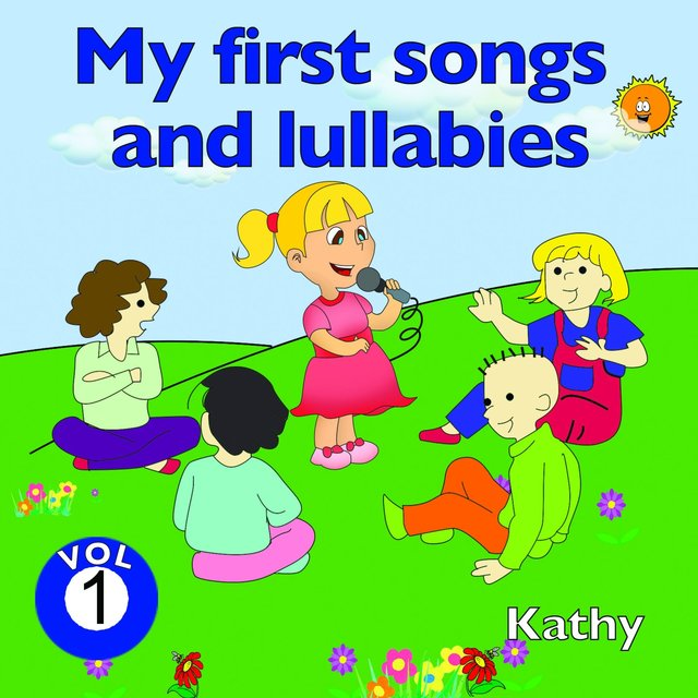 My First Songs and Lullabies, Vol. 1
