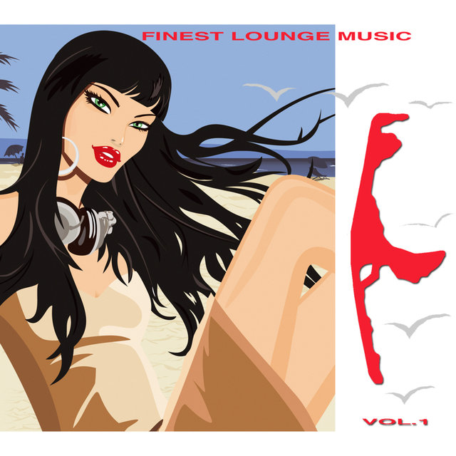 Finest Lounge Tunes [Sylt-PopLounge] (Vol. 1)