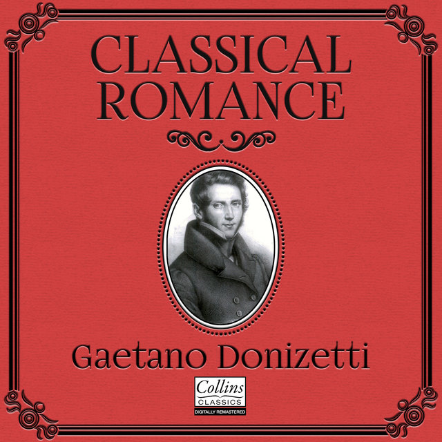 Classical Romance with Gaetano Donizetti