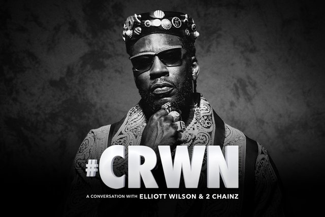 A Conversation with Elliott Wilson & 2 Chainz