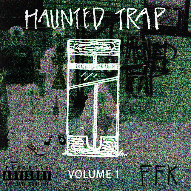 Haunted Trap, Vol. 1