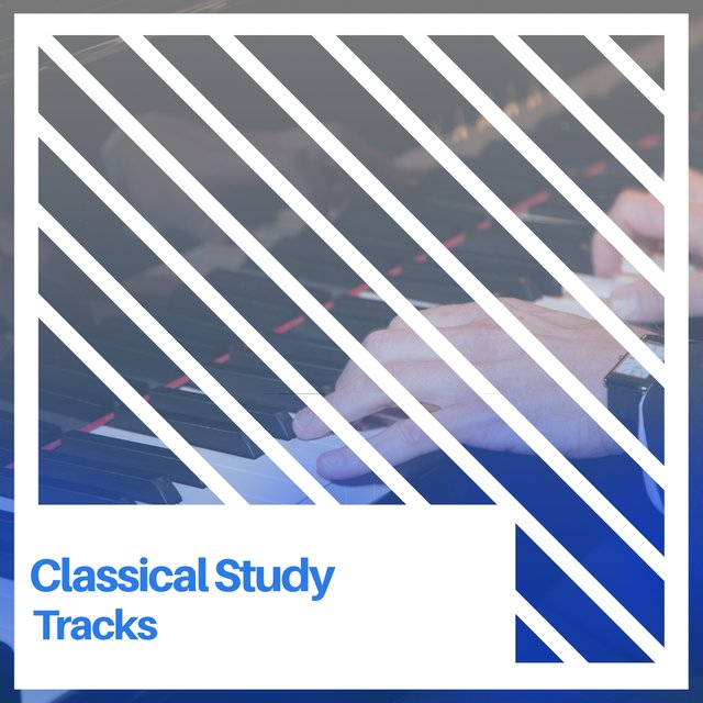 Classical Study Piano Tracks