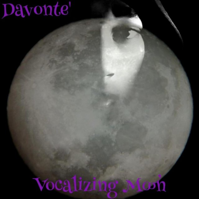 Vocalizing Moon