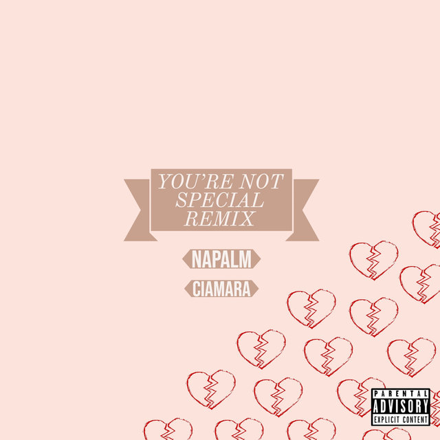 You're Not Special (Remix)