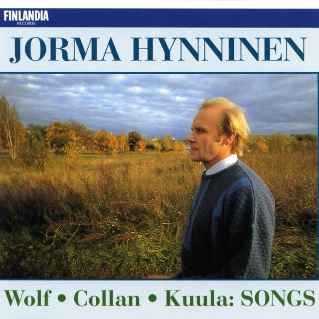 Wolf, Collan, Kuula : Songs