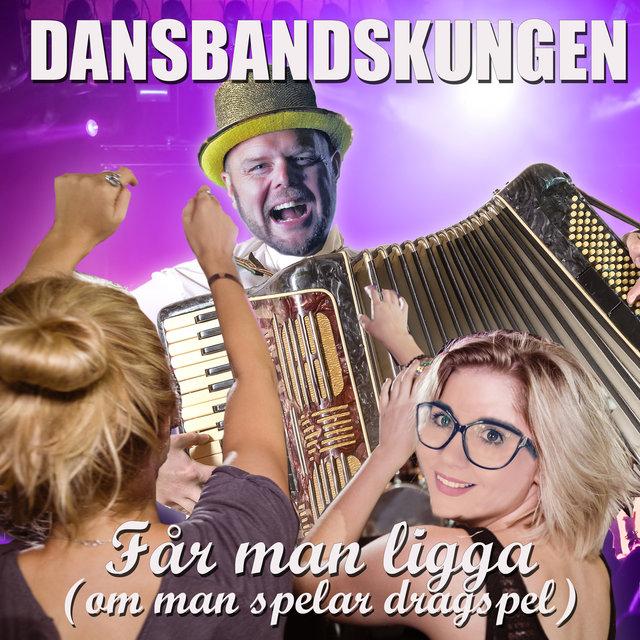 Cover art for album  by Dansbandskungen