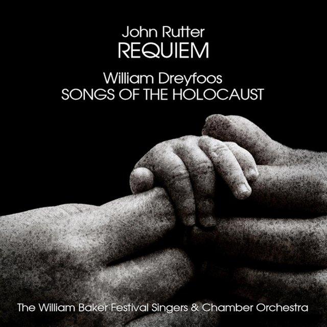 Cover art for album  by The William Baker Festival Singers