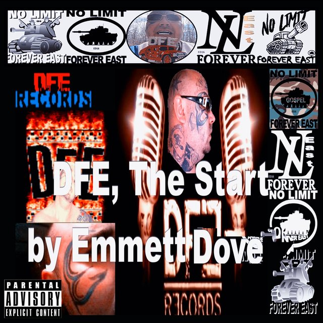 DFE, the Start by Emmett Dove