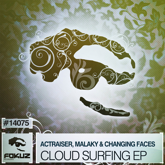 Cloud Surfing EP