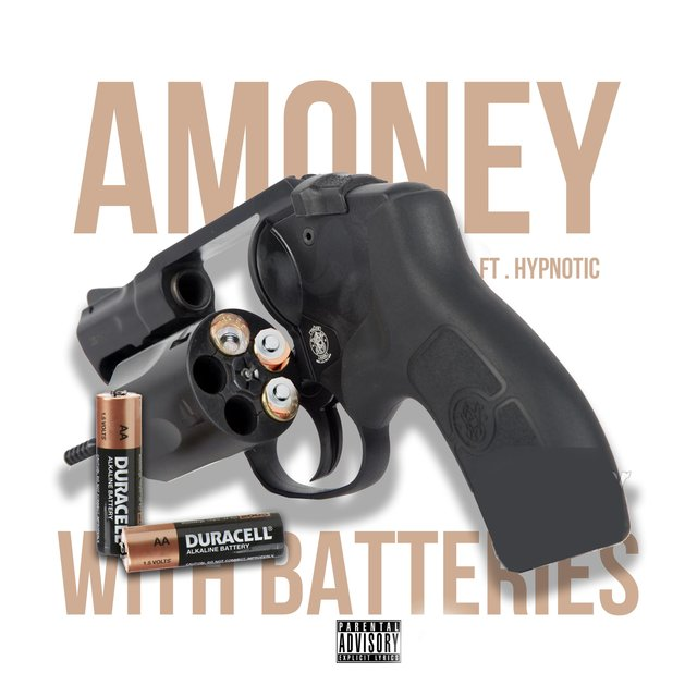 With Batteries (feat. Hypnotic)