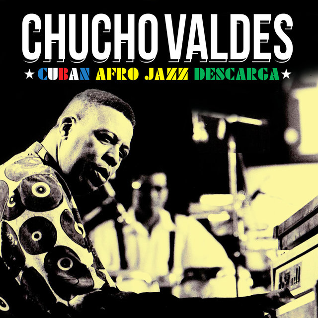 Cuban Afro Jazz Descarga