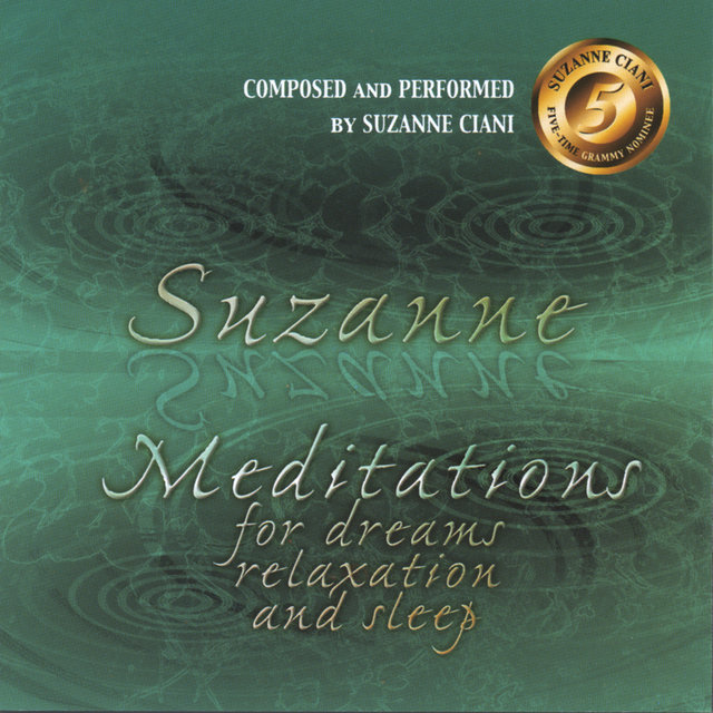 Meditations for Dreams, Relaxation, and Sleep