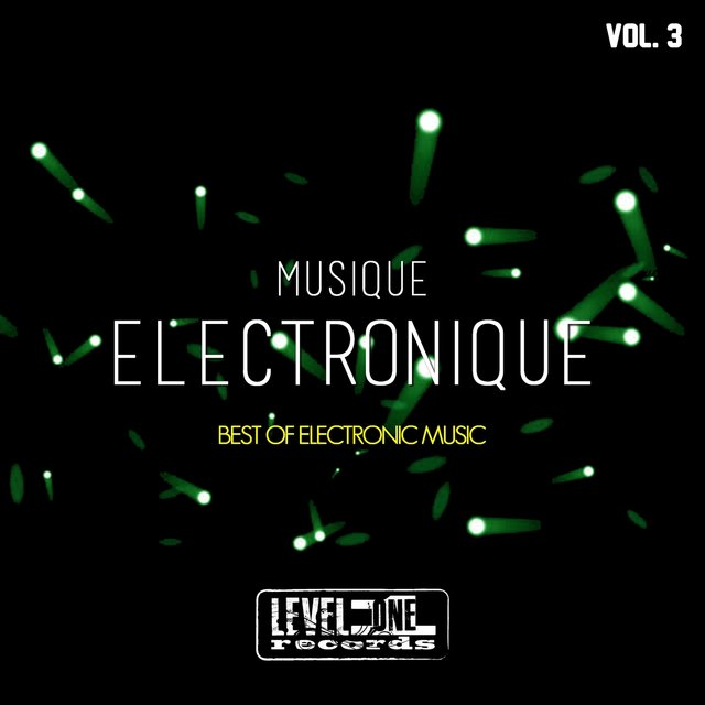 Musique Electronique, Vol. 3 (Best Of Electronic Music)