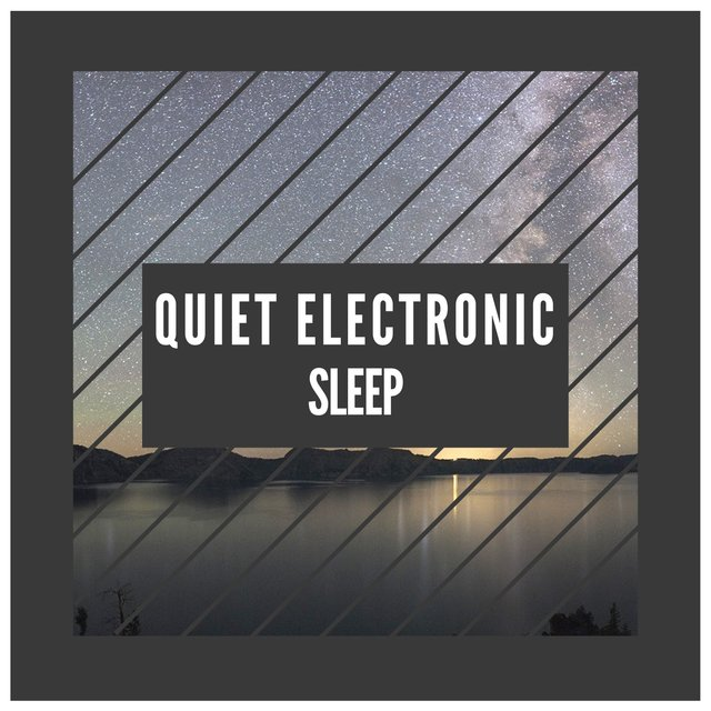 # 1 Album: Quiet Electronic Sleep
