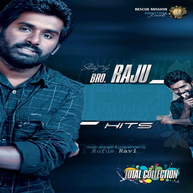 Raju Hits: Total Collection