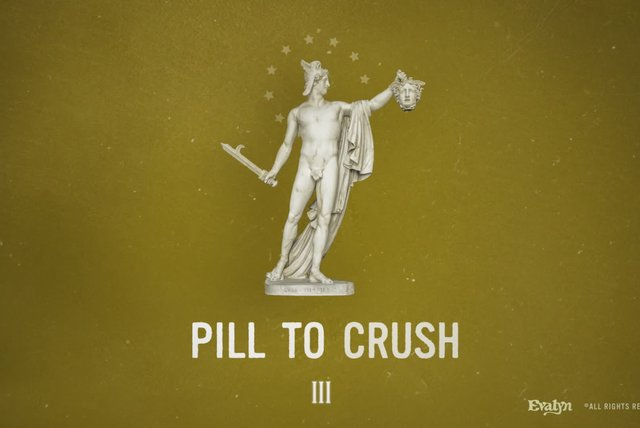 A Pill to Crush