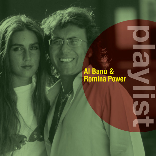 Playlist: Al Bano & Romina Power