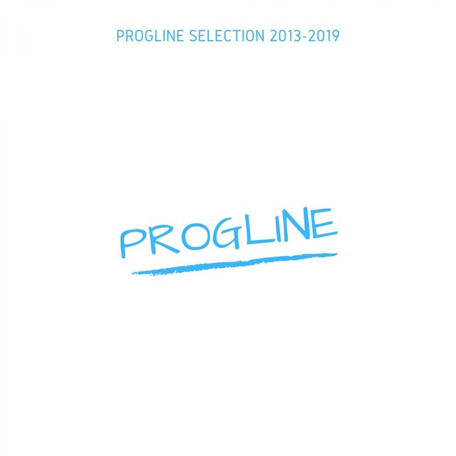 Progline Selection 2013-2019 Vol2 (Compiled By Rafael Osmo)