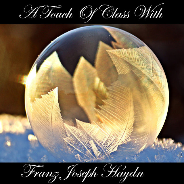 A Touch Of Class With Franz Joseph Haydn