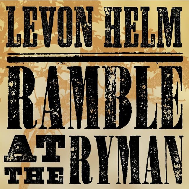 Ramble At The Ryman (Live)