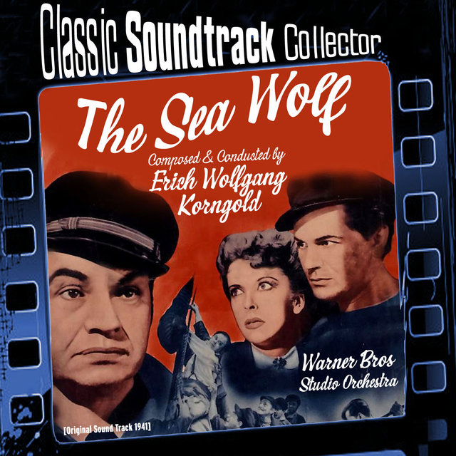 The Sea Wolf (Ost) [1941]