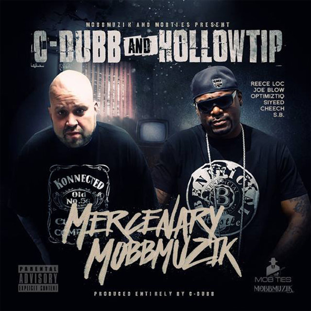 Mercenary MobbMuzik