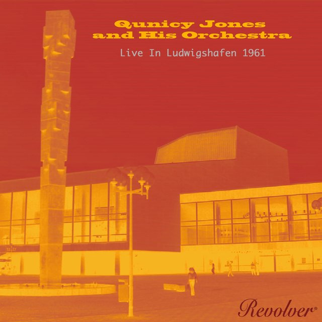 Live In Ludwigshafen 1961