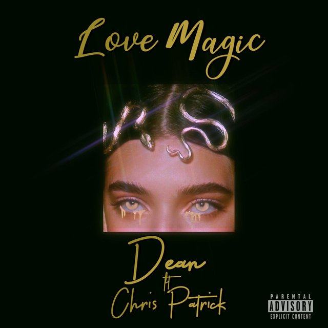 Love Magic (feat. Chris Patrick)