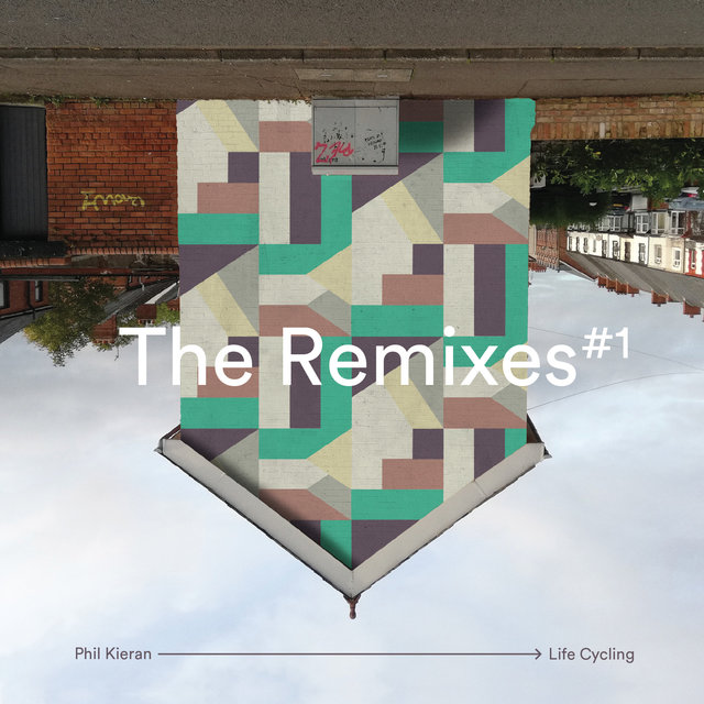 Life Cycling - The Remixes #1
