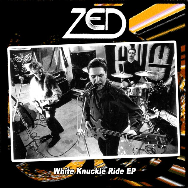 White Knuckle Ride EP