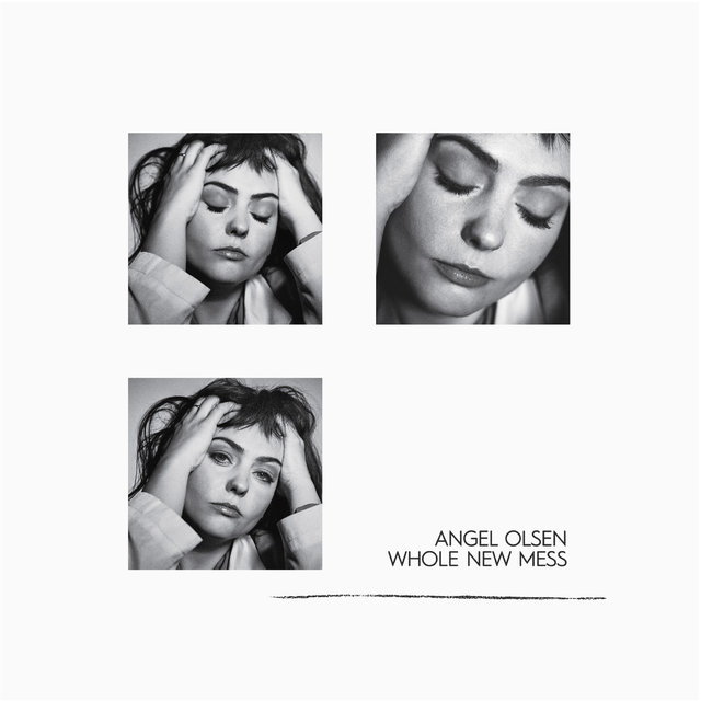 Cover art for album Whole New Mess by Angel Olsen