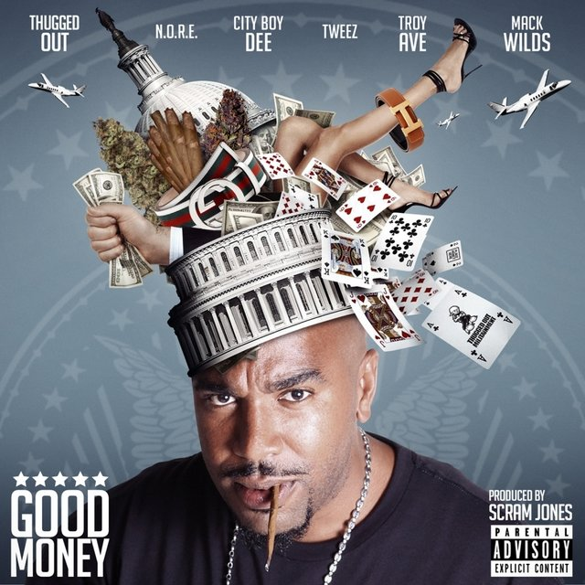 Good Money (feat. Mack Wilds, Tweez, Cityboy Dee & Troy Ave) - Single