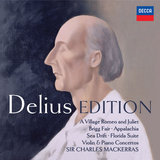 Delius: A Village Romeo and Juliet / Scene 1 - How strange the wind sounds