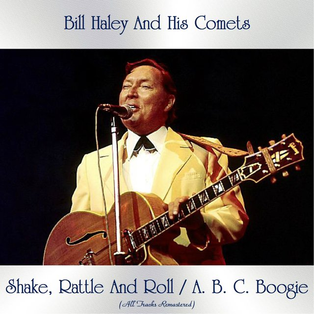 Shake, Rattle And Roll / A. B. C. Boogie