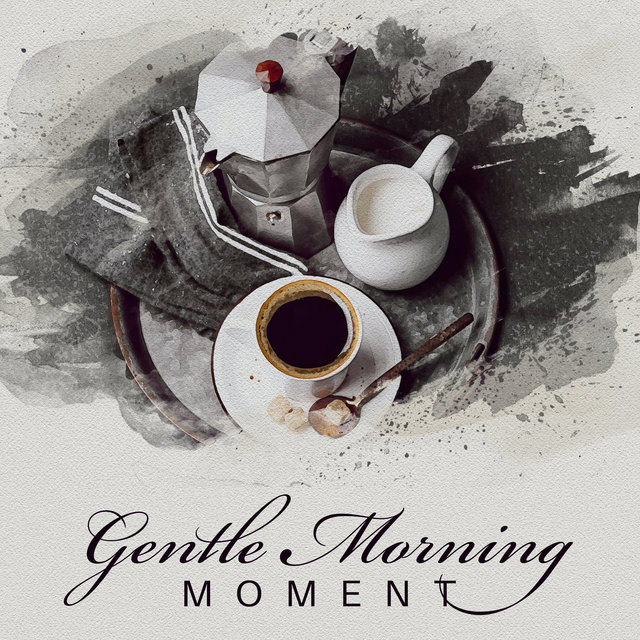 Gentle Morning Moment – Amazing Instant Jazz Relaxation