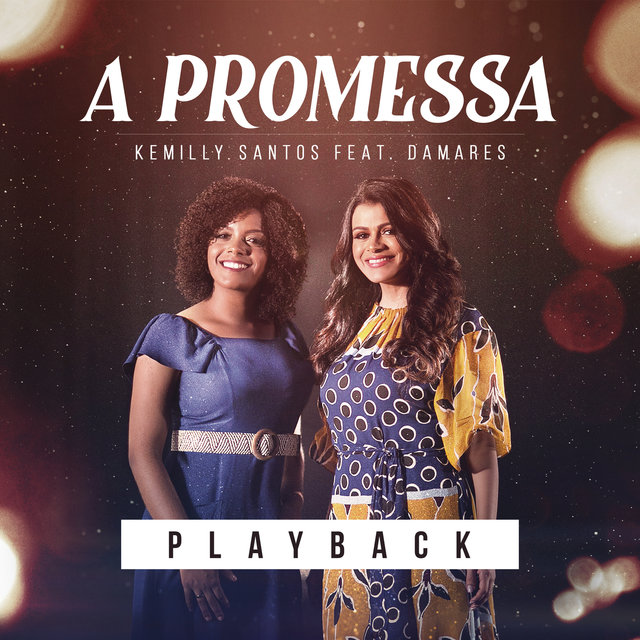 A Promessa (Playback)
