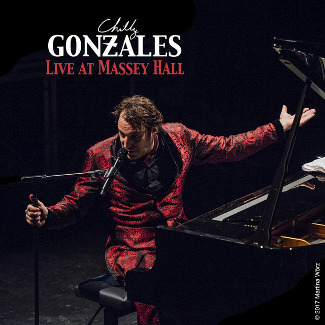Live at Massey Hall