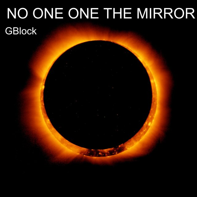 No One One the Mirror