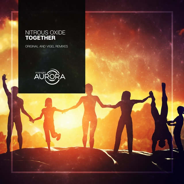 Together (VIGEL Remixes)